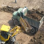 اجرای خاکبرداری با قیمت مناسب در تهران